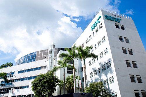HKPC_Building
