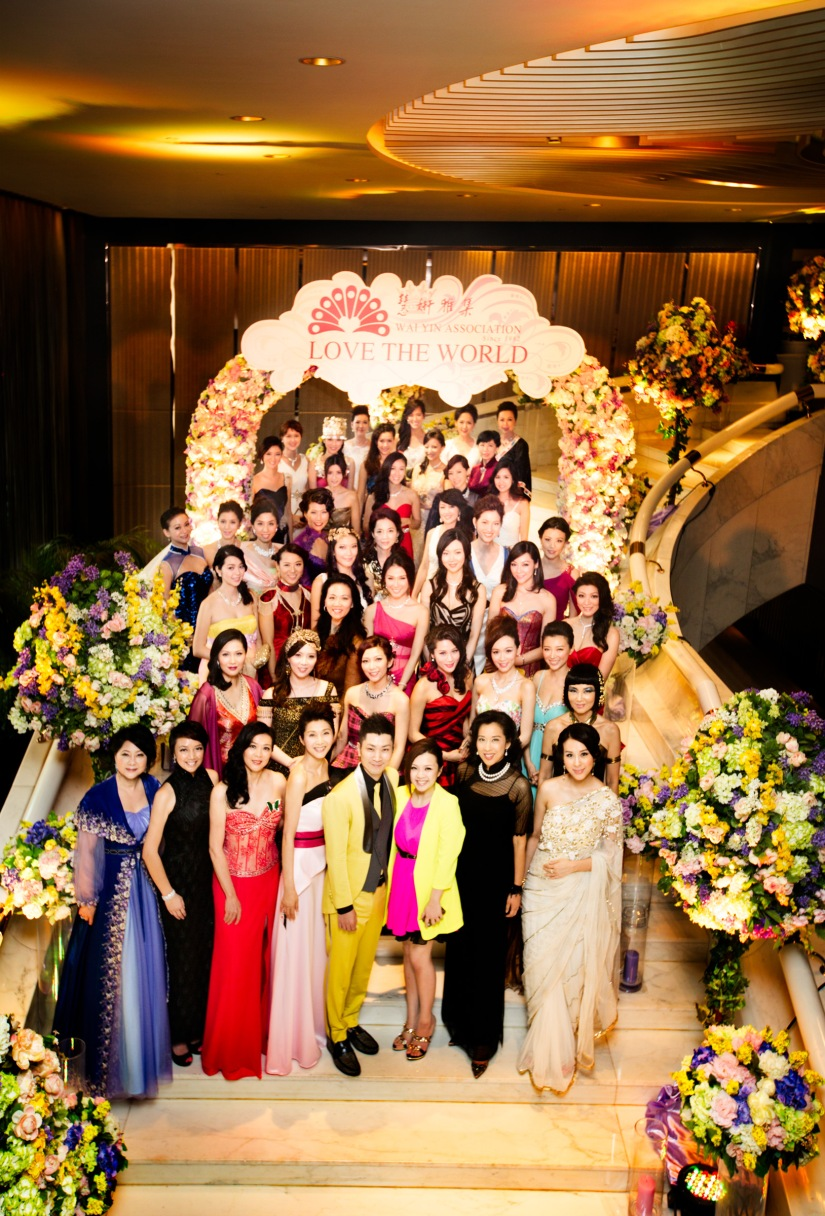 wai yin 2013